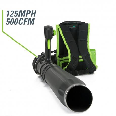 Greenworks 60 volt accu bladblazer