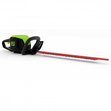 Greenworks 60 volt accu heggenschaar