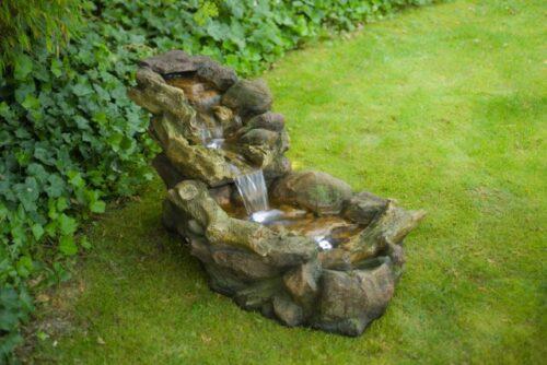 Acqua Arte set Aspen