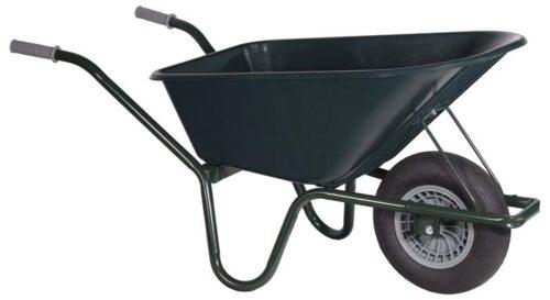 tuin kruiwagen basic 100L