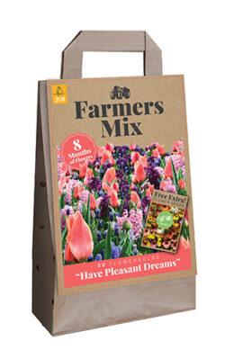Farmers Mix - Have pleasant dreams