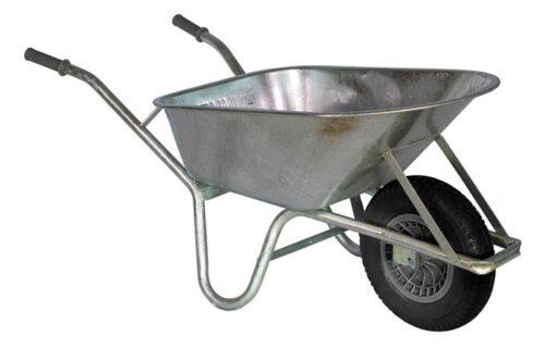 Kruiwagen gegalv. 85 L