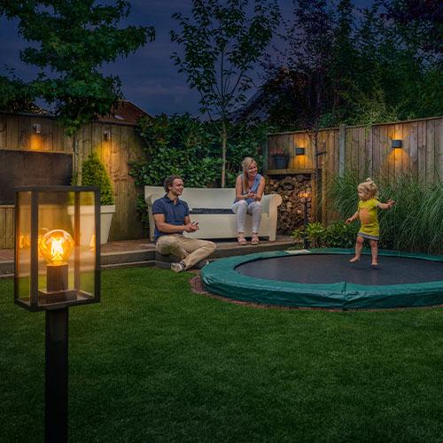 Garden Lights Tuinverlichting Limosa