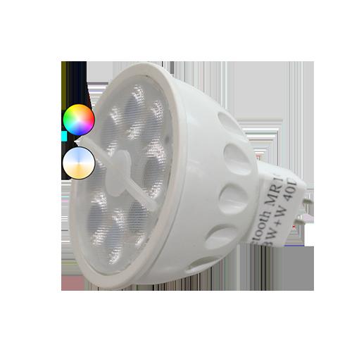 Garden Lights MR16 Plus