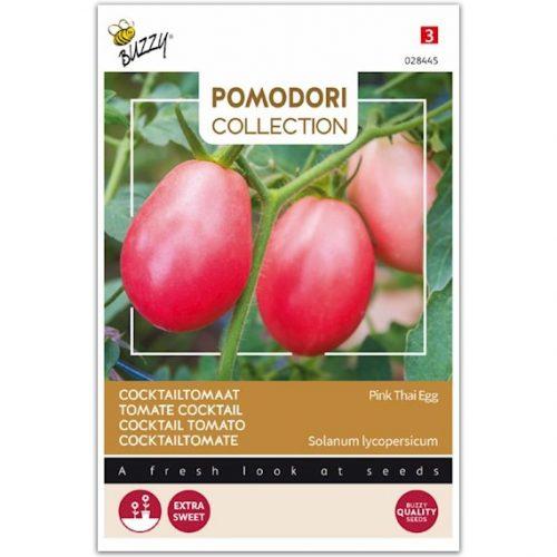 Buzzy Pomodori Cocktailtomaat - Pink Thai Egg