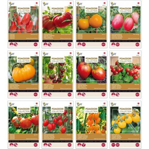 Buzzy Pomodori Tomaten Collectie