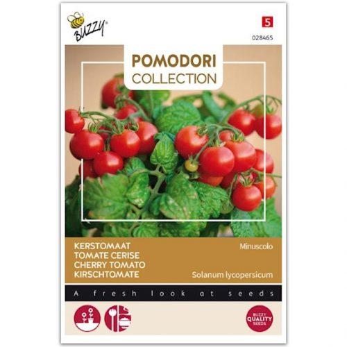 Pomodori Kerstomaat - Minuscolo