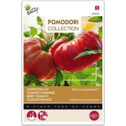 Buzzy Pomodori Vleestomaat - Bistecca Supersteak