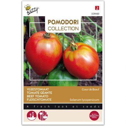 Buzzy Pomodori Vleestomaat - Coeur de Boeuf