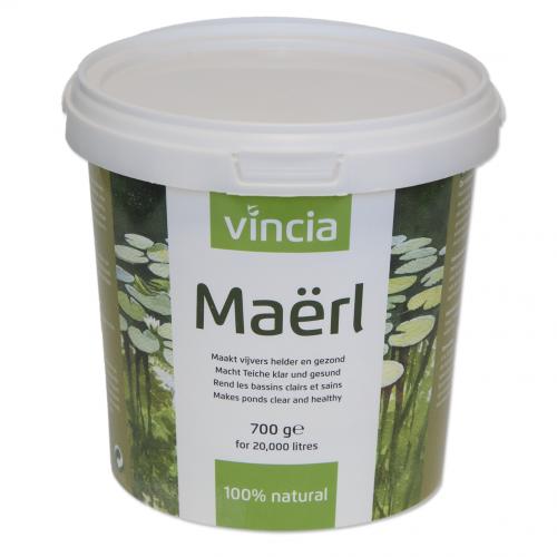 Vincia Maerl