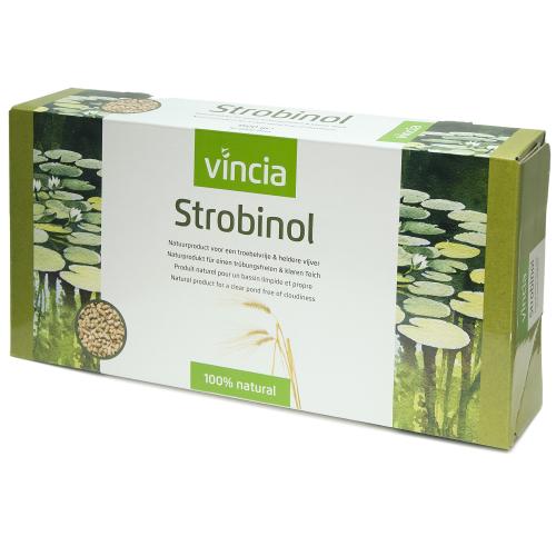 Vincia Strobinol 1500 g
