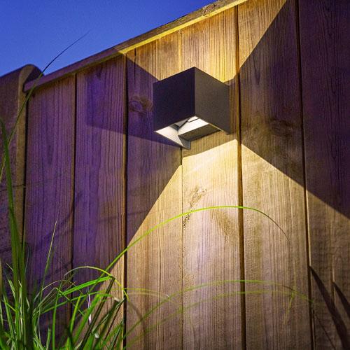 Garden Lights Tuinverlichting Mauri