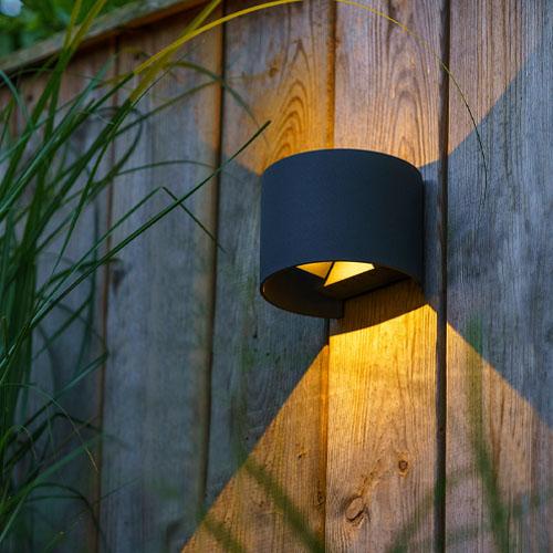 Garden Lights Tuinverlichting Goura