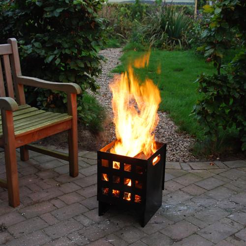 Najaarsset Vuurkorf