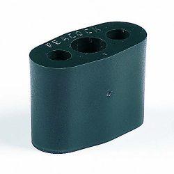 Koppelstukje Standaard 7mm (2 sets a 4 stuks)