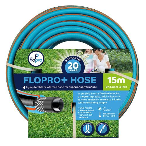 Flopro plus 15 meter tuinslang