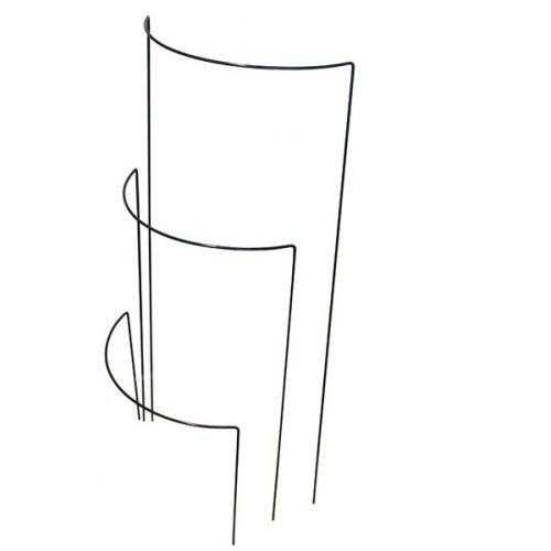 10x Plantensteun 100x40cm