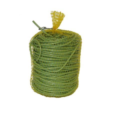 Binddraad groen 40m