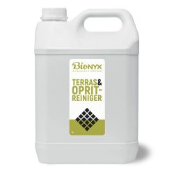 Terras- en opritreiniger 5 liter