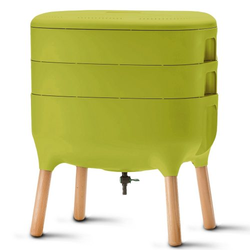Worm Composter Lime