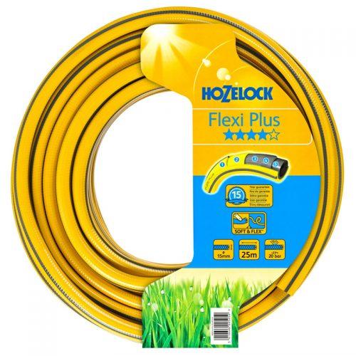 Tuinslang Flexi Plus 25m (Ø15mm)
