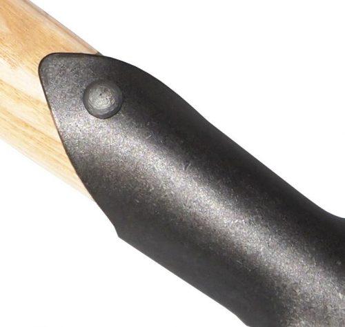 Plantgraafje gesmeed staal