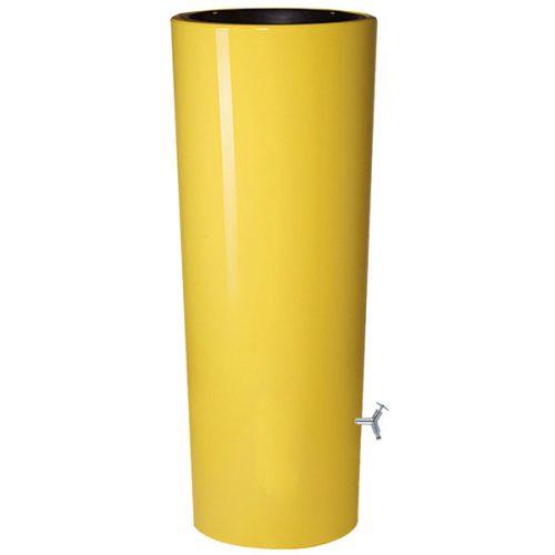 Regenton 2in1 Citroen/lemon 300 liter