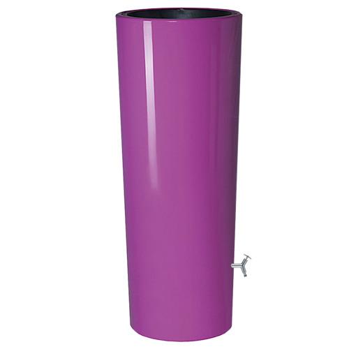 Regenton 2in1 Cassis/Fuchsia 300 liter
