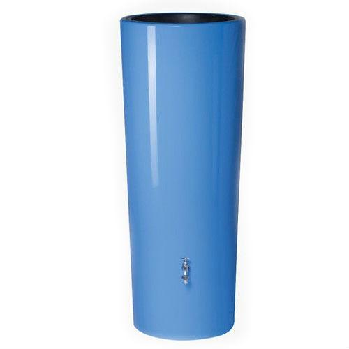 Regenton 2in1 Lavendel/blauw 300 liter