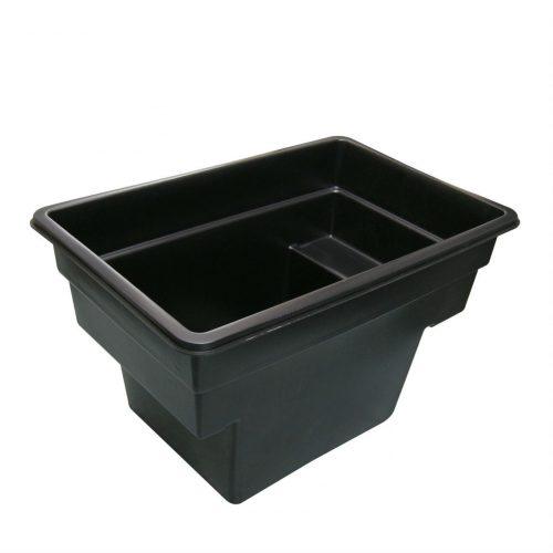 Vijverbak Quadra C1 520 liter