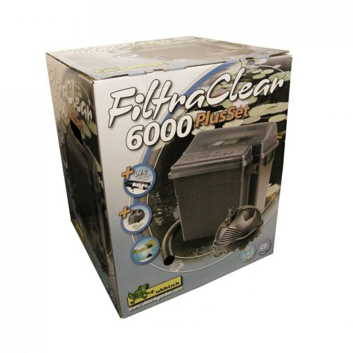 FiltraClear 6000