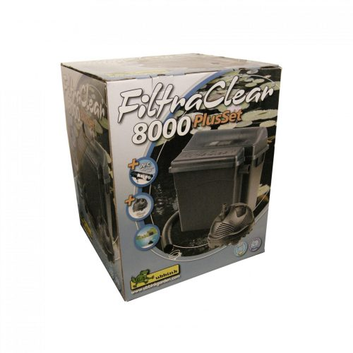 FiltraClear 8000
