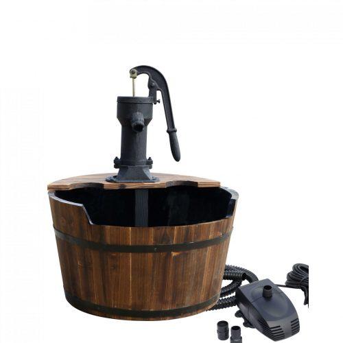 Waterornament Acqua Arte Newcastle
