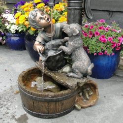 Waterornament Acqua Arte Regina