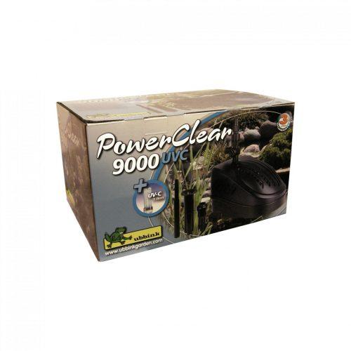 Compacte fonteinpomp PowerClear 9000