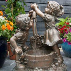 Waterornament Acqua Arte Memphis