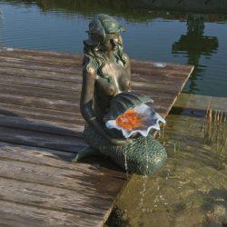 Waterornament Acqua Arte Oslo
