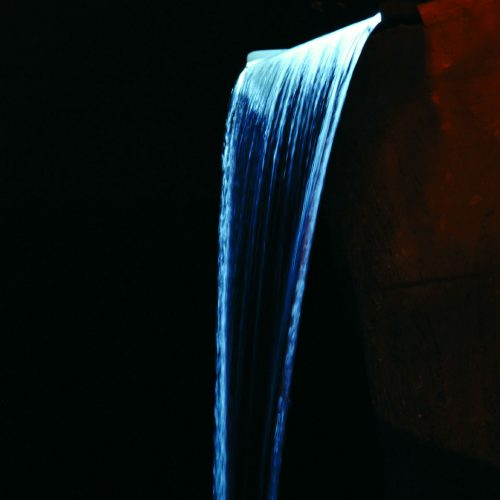 Waterval Niagara 30cm met LED verlichting