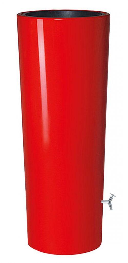 Regenton 2in1 Tomato/Rood 300 liter