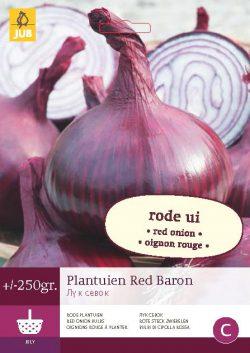 Plantuien Red Baron 250gr.