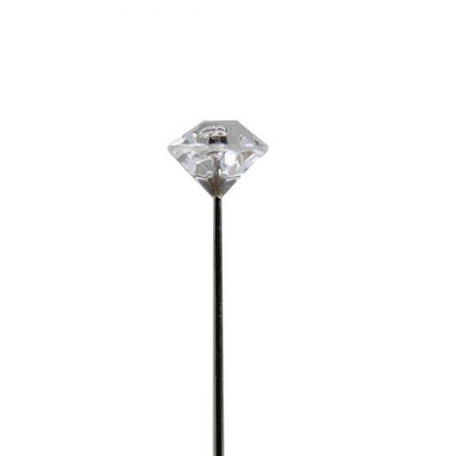 Oasis Diamond Spelden 100 stuks