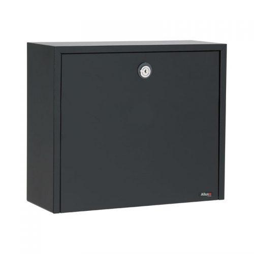 briefkast LT160 zwart