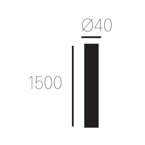 STANDAARD VERZINKT TYPE 1005