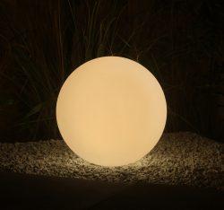 Decoratieve lamp Round 50 (afstandsbediening)