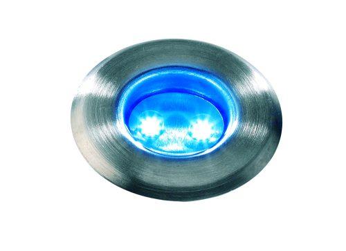 Decklight Astrum blauw