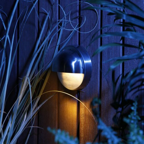 Wandlamp Palm