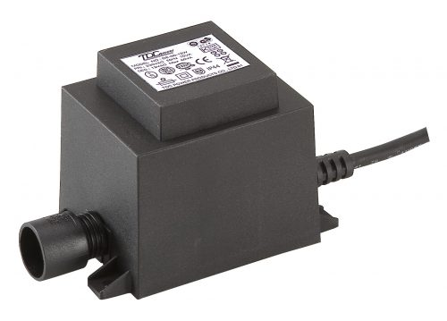 Transformator 60W/12V