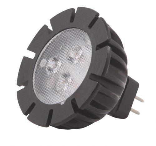 Power LED lamp MR16 3W 12V