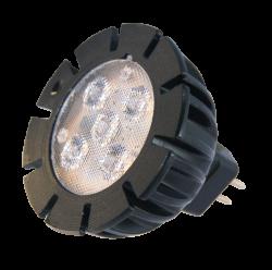 Power LED lamp MR16 5W 12V