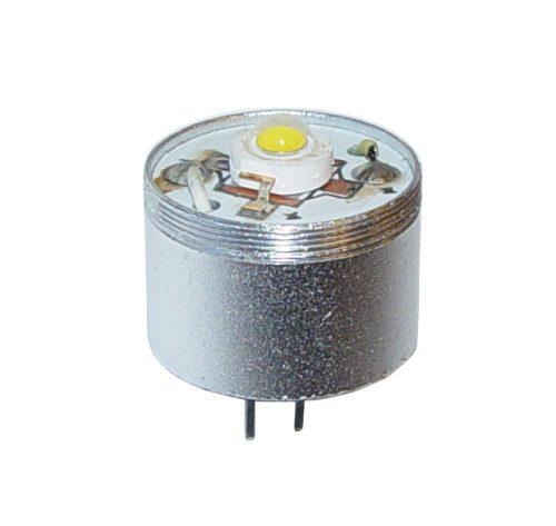 Power LED lamp MR16 2W 12V